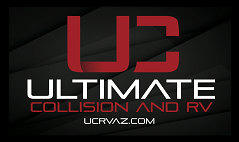 Ultimate Collision & RV