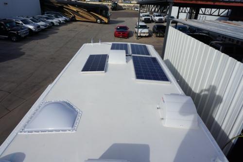 Horizon (Roof Repair)